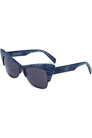Italia Independent Damen 0908-BH2-022 Sonnenbrille