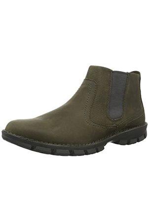 Cat Footwear Caterpillar Herren Hoffman Chelsea Boots, (Dark Gull Grey)