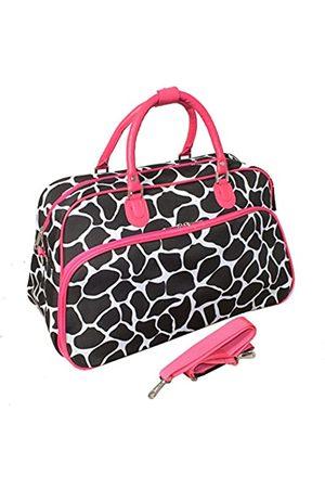 World Traveler Damen Handgepäcktasche, 53