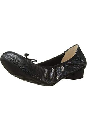Spring Step Women's Kendal Shoe, Black Multi
