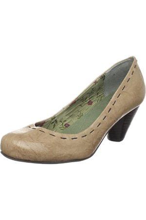 BC Footwear BC Damen Afterglow, (Mushroom)