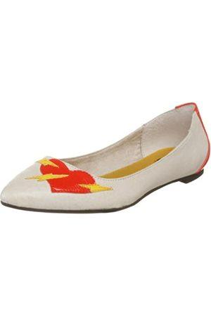BC Footwear Damen Escalator Flach