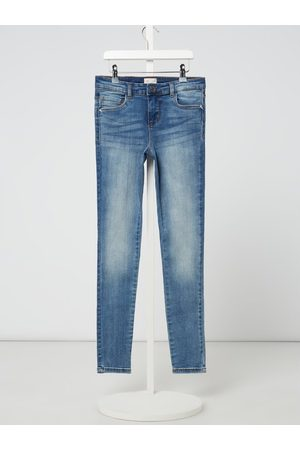 ONLY BCI Skinny Fit Jeans mit Stretch-Anteil