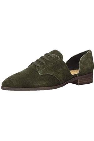 Splendid Haase Damen Loafer flach, Grn (Dk Green)