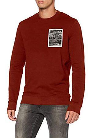 Wrangler Mens Explorer Sweater