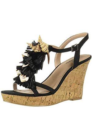 Charles David Damen La Jolla Keilabsatz-Sandale