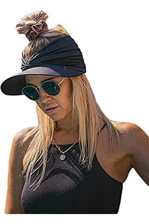 DANMY Damen Baseballmütze Sonnenhut - - Einheitsgröße