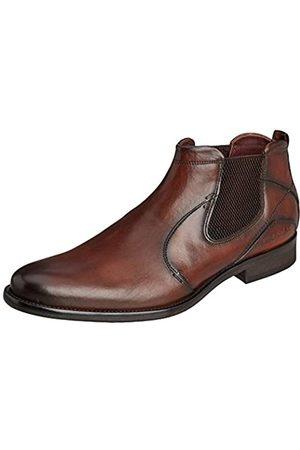 Daniel Hechter Herren HB36241W Chelsea Boots, (Cognac 644)