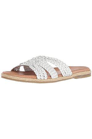 Very Volatile Damen Meriden Flache Sandale