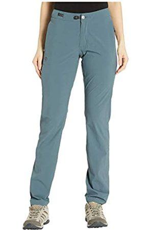 Fjällräven Womens High Coast Trail Trousers W Pants