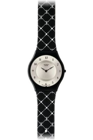 Swatch Damen-Armbanduhr Reflecting Stars SFB140