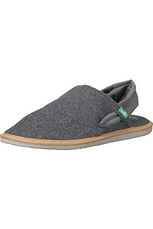 Sanük Damen Yoga Sling Cruz Wool Sandale