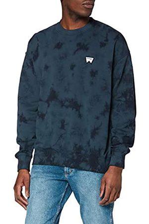 Wrangler Mens Crew Sweatshirt