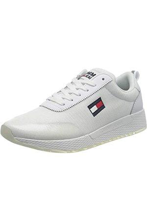 Tommy Hilfiger Damen Lilly 13C2 Sneaker, White