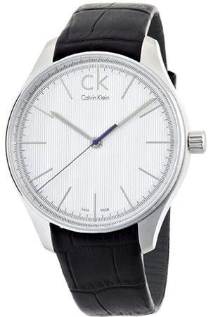 Calvin Klein Herren-Armbanduhr Gravitation K9811120