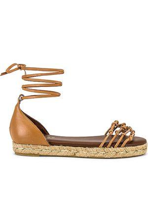 ALOHAS Wanderer Sandal in . Size 36, 37, 38, 39, 40, 41.
