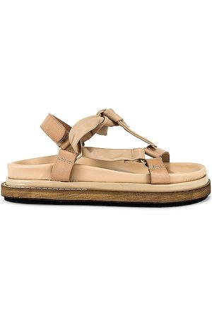 ALOHAS Tied Together Sandal in . Size 36, 37, 38, 39, 40.