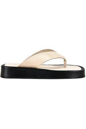 ALOHAS Overcast Sandal in . Size 36, 37, 38, 39, 40.