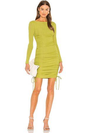 Camila Coelho Tiara Mini Dress in . Size XXS, XS, S, M, XL.