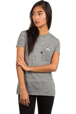 RIPNDIP Damen T-Shirts, Polos & Longsleeves - Lord Nermal Pocket T-Shirt
