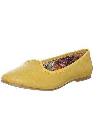 BC Footwear Damen Morning Glory Slip-On Loafer