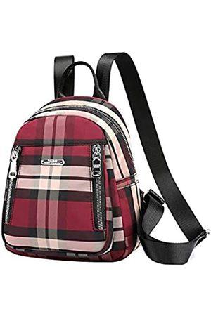 NaOHshp Koreanischer Stil College Rucksack Geldbörse für Frauen Reise Daypack Schultertasche - - Einheitsgröße