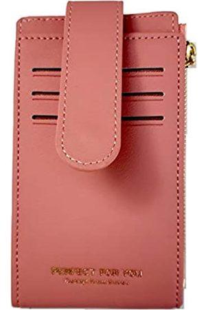 Generic Korea Fashion RFID Slim Kartenhalter Geldbörse Geldtasche Frauen Geschenkbox - - Medium