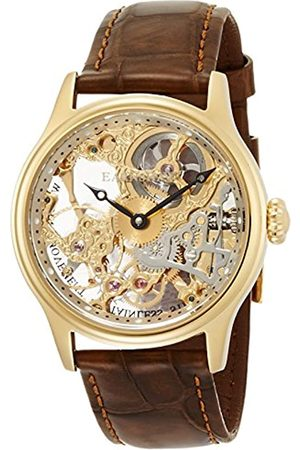 THOMAS EARNSHAW Herren- Armbanduhr Analog Handaufzug ES-8049-02