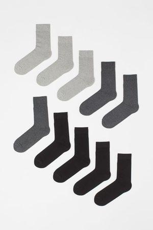 H&M 10er-Pack Socken