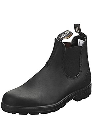 Blundstone Original 500 Serie, Unisex-Erwachsene Kurzschaft Stiefel, (Black Premium)