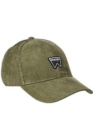Wrangler Herren Caps - Mens Corduroy Baseball Cap