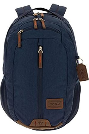 TOTTO Compliment Unisex Erwachsene Rucksack (Mehrfarbig) - MA04CLE001-1720G-Z32
