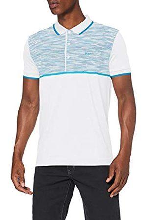 HUGO BOSS Mens Paule 5 T-Shirt