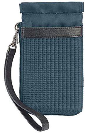 Lewis N. Clark WEA Damen RFID-blockierende Squeeze (Blau) - 7080TEA