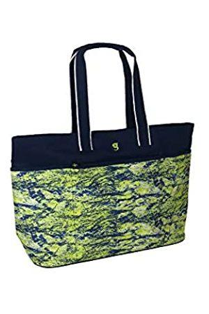 geckobrands Damen Reisetaschen - Übergroße Strandtasche - - Einheitsgröße