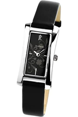 Pierre Lannier Damen-Armbanduhr Analog Leder 030H633
