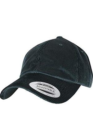 Flexfit Herren Caps - Uni Corduroy Satin Cap