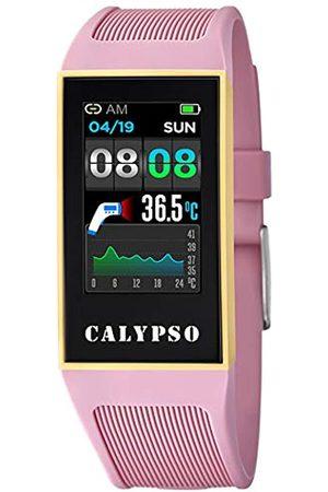Calypso Uhrenmodell K8502 / 1 aus der SMARTWATCH-Kollektion, 23,80/41