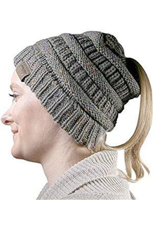 cosey Damen Hüte - Damen Beanie-Mütze
