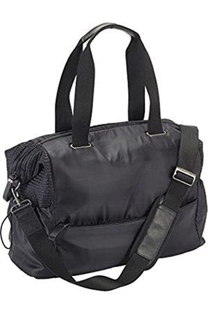Lewis N. Clark WEA Damen Tasche RFID-Blocking - 7089BLK