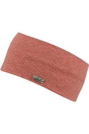 Chillouts Damen Farum Stirnband, 72 Red/Grey