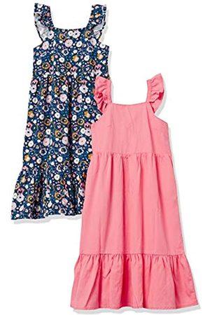 Amazon Sleeveless Woven Dresses Kleid