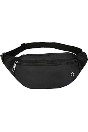 DAITET Fanny Pack Hüfttasche für Männer, Frauen, Kinder, Hüfttasche Verstellbarer Gürtel, wasserdichte Reisetasche