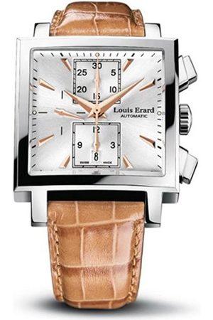 Louis Erard Herren-Uhren Automatik Analog 77502AA11.BDC12