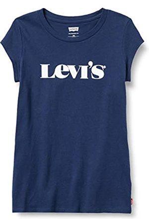 Levi's Mädchen LVG SS Graphic Tee C982 12 Jahre