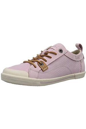 Yellow Cab Damen Foxy W Sneaker (Pink)