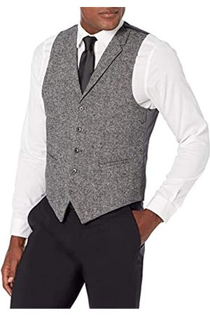 James Campbell Herren Updated 5 Button Vest Anzug-Weste