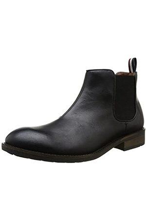 Tommy Hilfiger Herren Darren 5A Chelsea Boots, (Black 990)