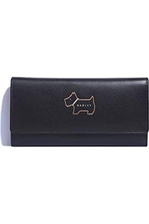Radley London Heritage Hunde-Geldbörse aus Leder