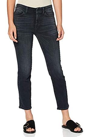 7 for all Mankind Womens Slim Jeans